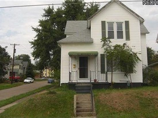 967 S Morgan Ave, Alliance, OH 44601