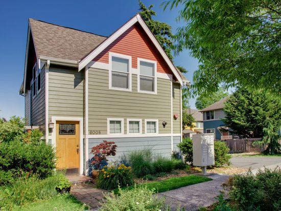 6008 Lanham Pl SW, Seattle, WA 98126