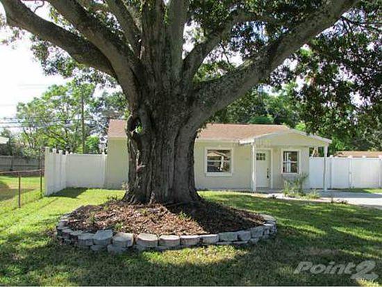 4714 W Lawn Ave, Tampa, FL 33611