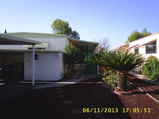 11949 Riverside Dr SPC 45, Lakeside, CA 92040