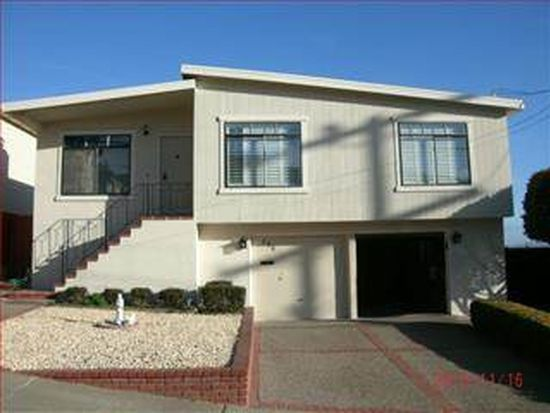 656 Telford Ave, South San Francisco, CA 94080