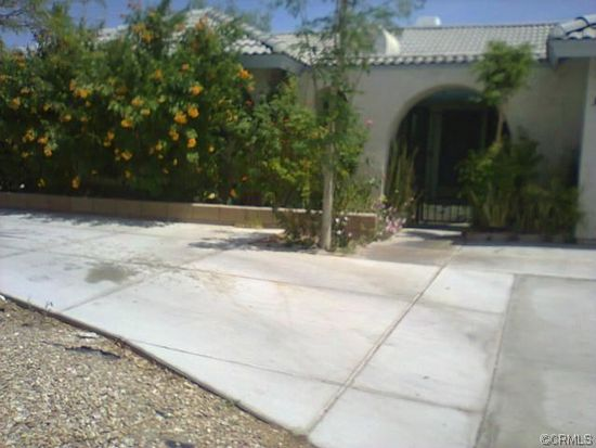 30880 Avenida Ximino, Cathedral City, CA 92234
