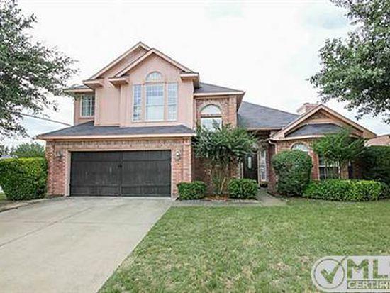 819 Miles Ln, Cedar Hill, TX 75104