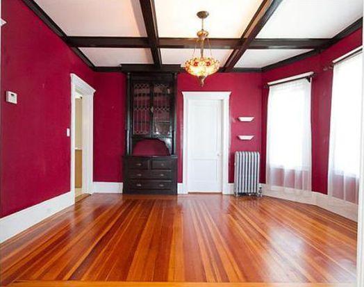 39 Rosemont St # 2, Boston, MA 02122