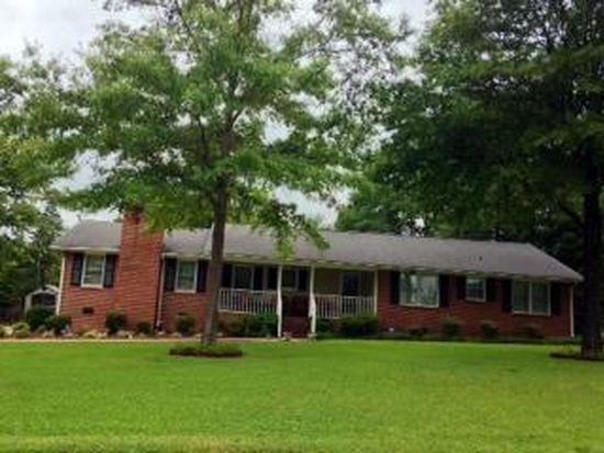 436 Royal Oak Dr, Spartanburg, SC 29302