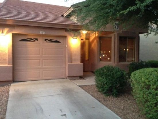 2250 E Deer Valley Rd UNIT 73, Phoenix, AZ 85024