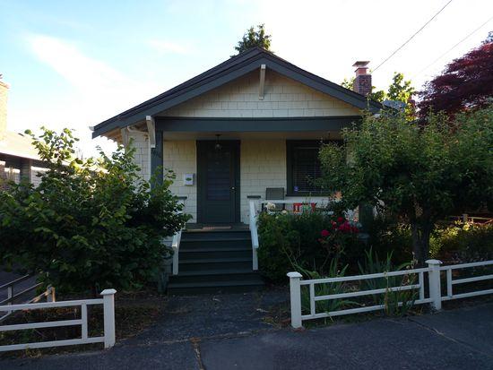 1416 N 54th St, Seattle, WA 98103