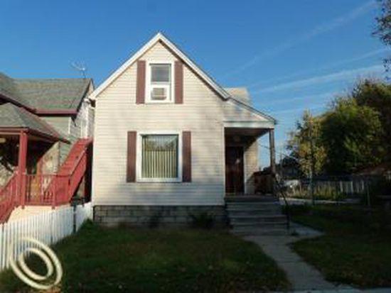 5636 Porter St, Detroit, MI 48209