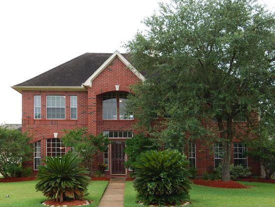1706 Sun Meadow Blvd, Friendswood, TX 77546