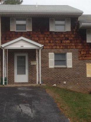 695 N Lime St, Elizabethtown, PA 17022