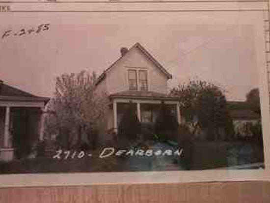 2710 S Dearborn St, Seattle, WA 98144