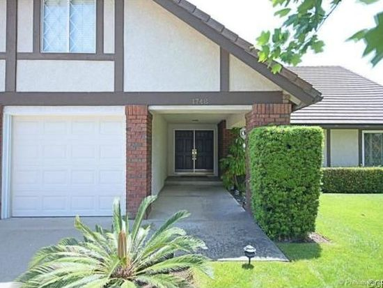 1748 Brentwood Ave, Upland, CA 91784