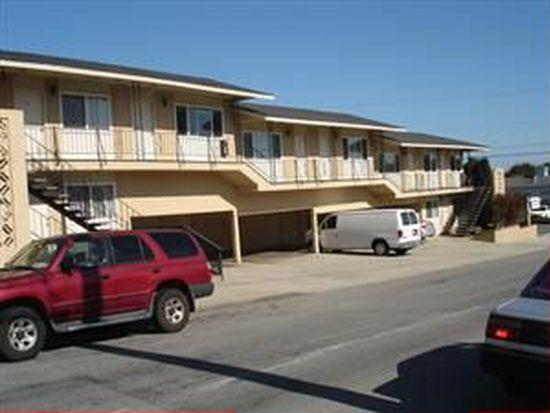 803 Hawthorne St APT 3, Monterey, CA 93940
