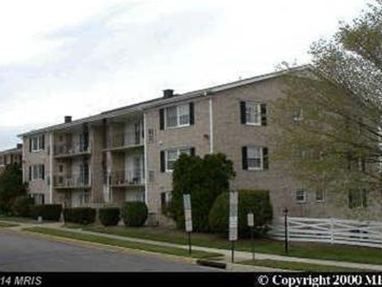 12703 Gordon Blvd APT 23, Woodbridge, VA 22192