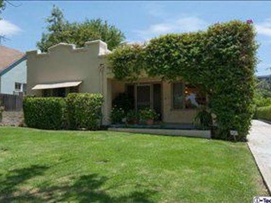 1374 Wesley Ave, Pasadena, CA 91104