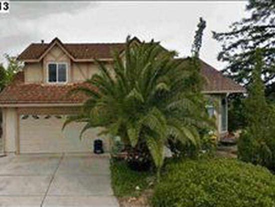 4321 Palomar Dr, Antioch, CA 94531