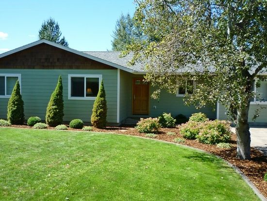 7356 Clear Creek Rd, Mount Hood Parkdale, OR 97041