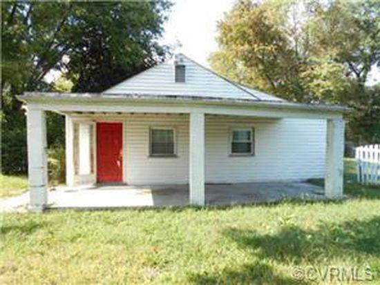 4516 Cooks Rd, Richmond, VA 23224