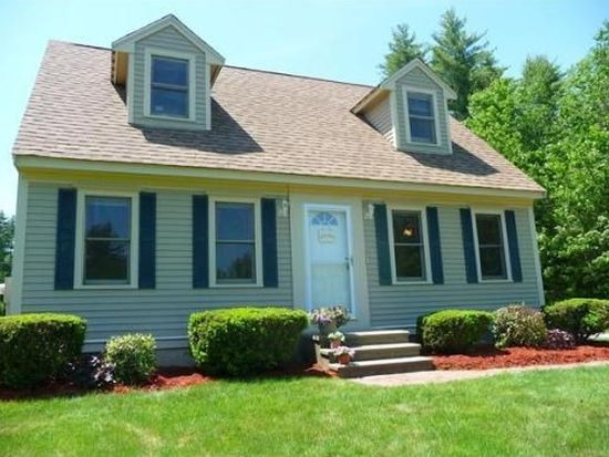 139 Shirley St, Pepperell, MA 01463