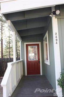 2494 Blitzen Rd, South Lake Tahoe, CA 96150