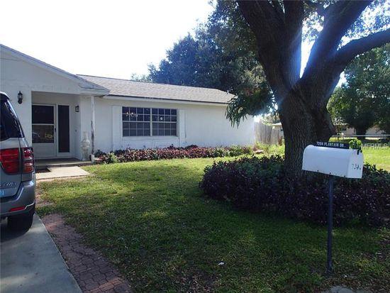 7204 Plantain Dr, Orlando, FL 32818