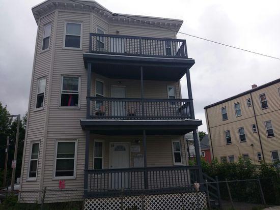 89 Barry St, Boston, MA 02125
