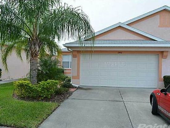 11451 Captiva Kay Dr, Riverview, FL 33569