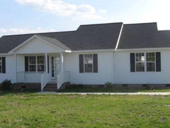 1155 Arcola Rd, Hollister, NC 27844