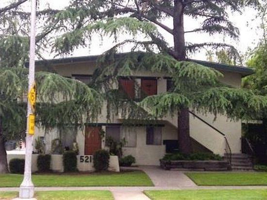521 N Hill Ave APT 6, Pasadena, CA 91106