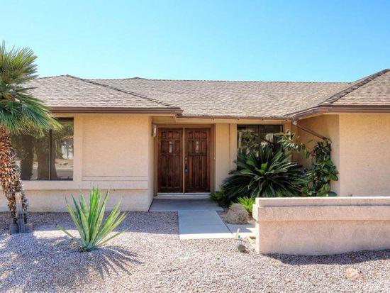 5101 E Paradise Ln, Scottsdale, AZ 85254