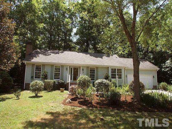 9 Edgestone Pl, Chapel Hill, NC 27517