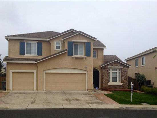 3440 Edgewater Pl, Vallejo, CA 94591