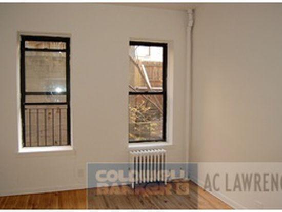 174 Thompson St APT 3RN, New York, NY 10012