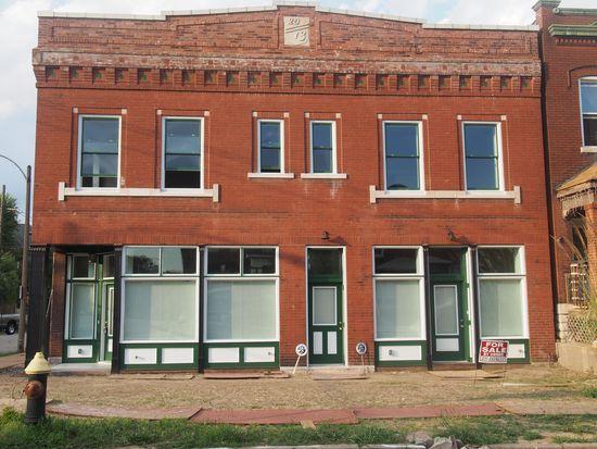 3457 Wyoming St, Saint Louis, MO 63118