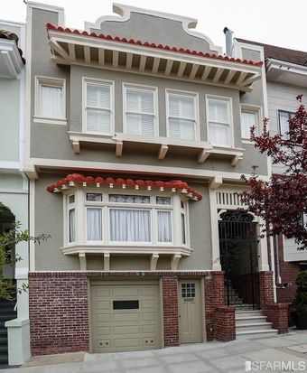 1354 6th Ave, San Francisco, CA 94122