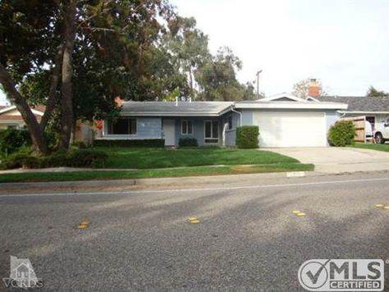 5061 Aurora Dr, Ventura, CA 93003