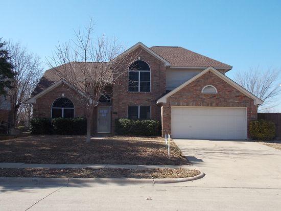 5917 Covington Dr, Rowlett, TX 75089