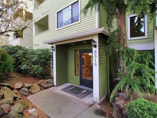 8816 Nesbit Ave N APT 301, Seattle, WA 98103