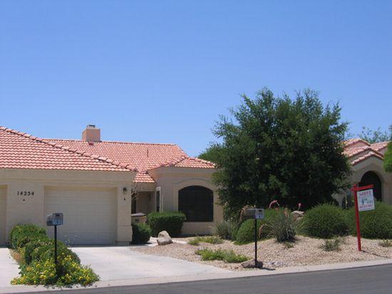 14254 N Ibsen Dr APT A, Fountain Hills, AZ 85268