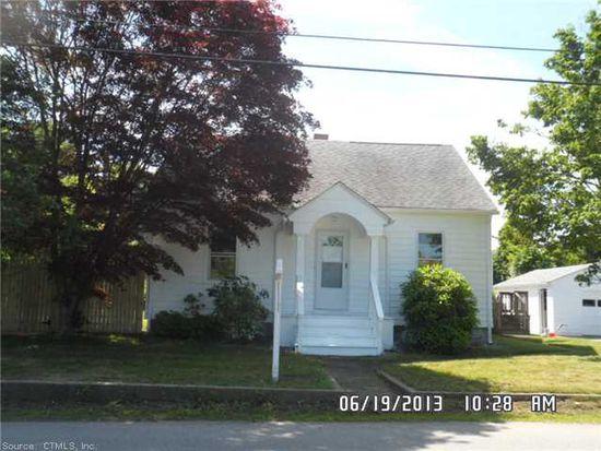 71 Fairhaven Rd, Niantic, CT 06357