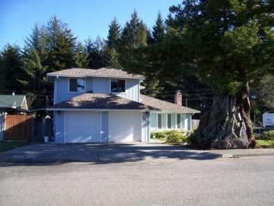 4797 Scott Way, Eureka, CA 95503