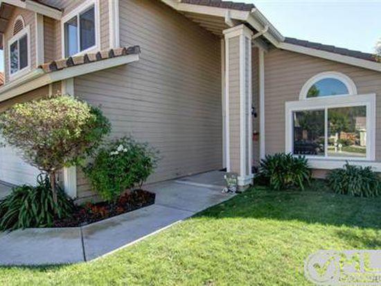 2455 Rikkard Dr, Thousand Oaks, CA 91362