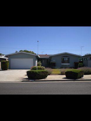 3868 Bucknall Rd, Campbell, CA 95008