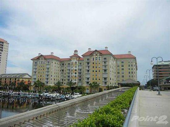 700 S Harbour Island Blvd UNIT 309, Tampa, FL 33602