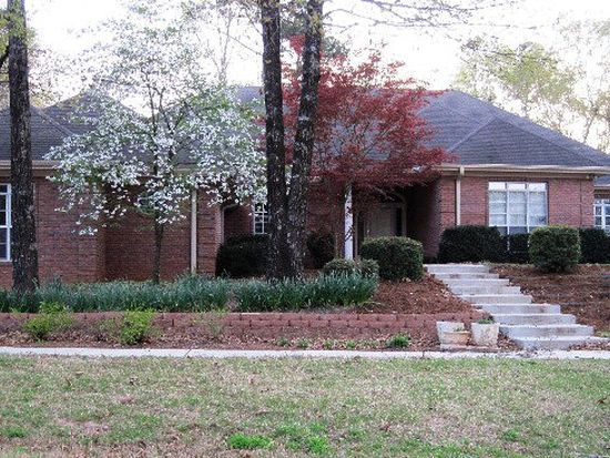 803 Brentwood Ln, Oxford, MS 38655
