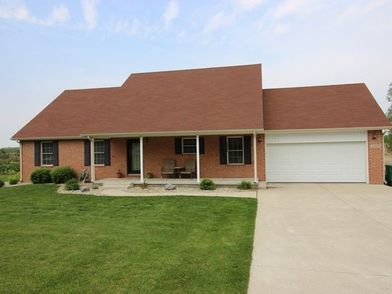 2339 S Spiceland Rd, New Castle, IN 47362
