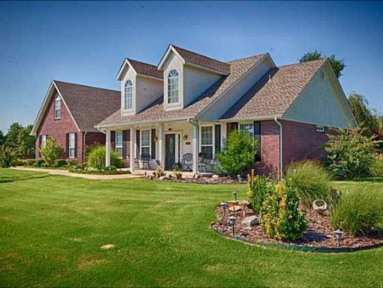 187 Green Turtle Cv, Choctaw, OK 73020