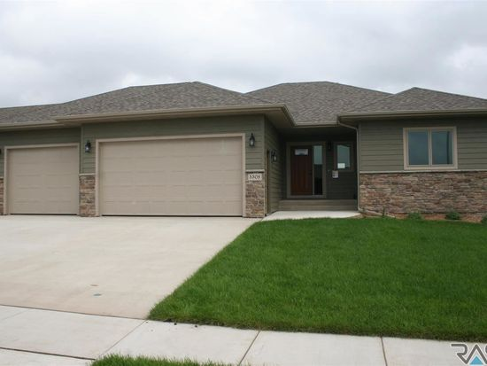 5308 S Sirocco Ave, Sioux Falls, SD 57108