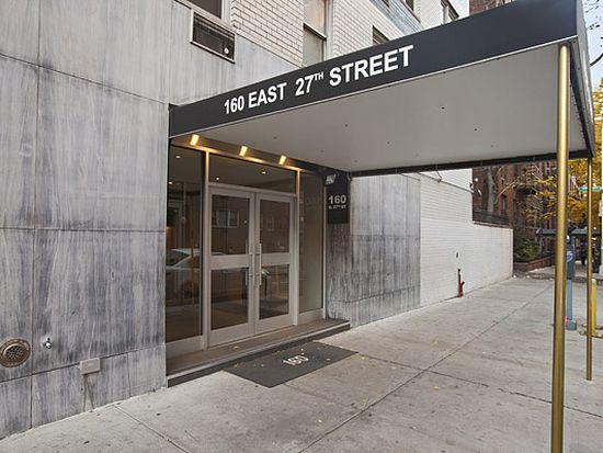 160 E 27th St APT 3E, New York, NY 10016