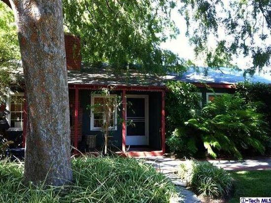 1907 Oakwood St, Pasadena, CA 91104